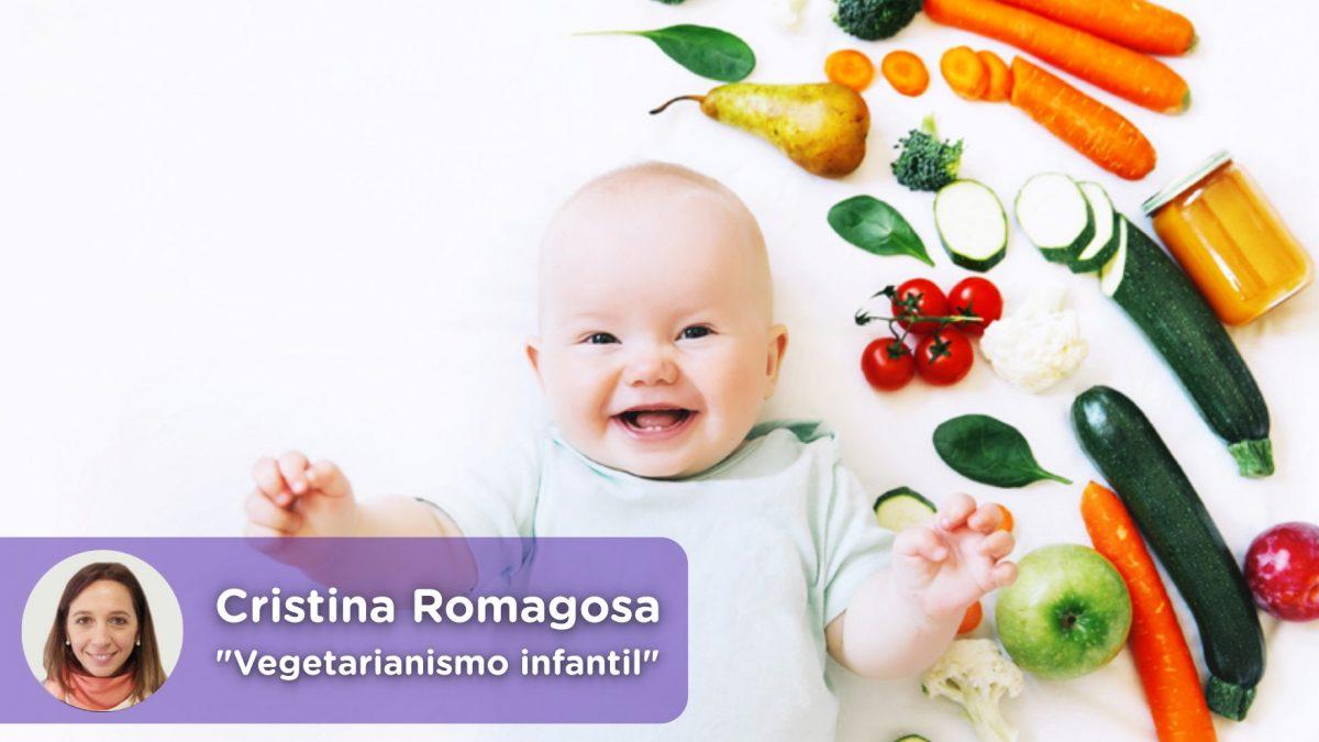 Puede ser mi hijo vegetariano. Qué riesgos hay de que mi hijo lleve una dieta vegetariana. Mediquo. Salud. Nutrición. Infantil. Pediatría.