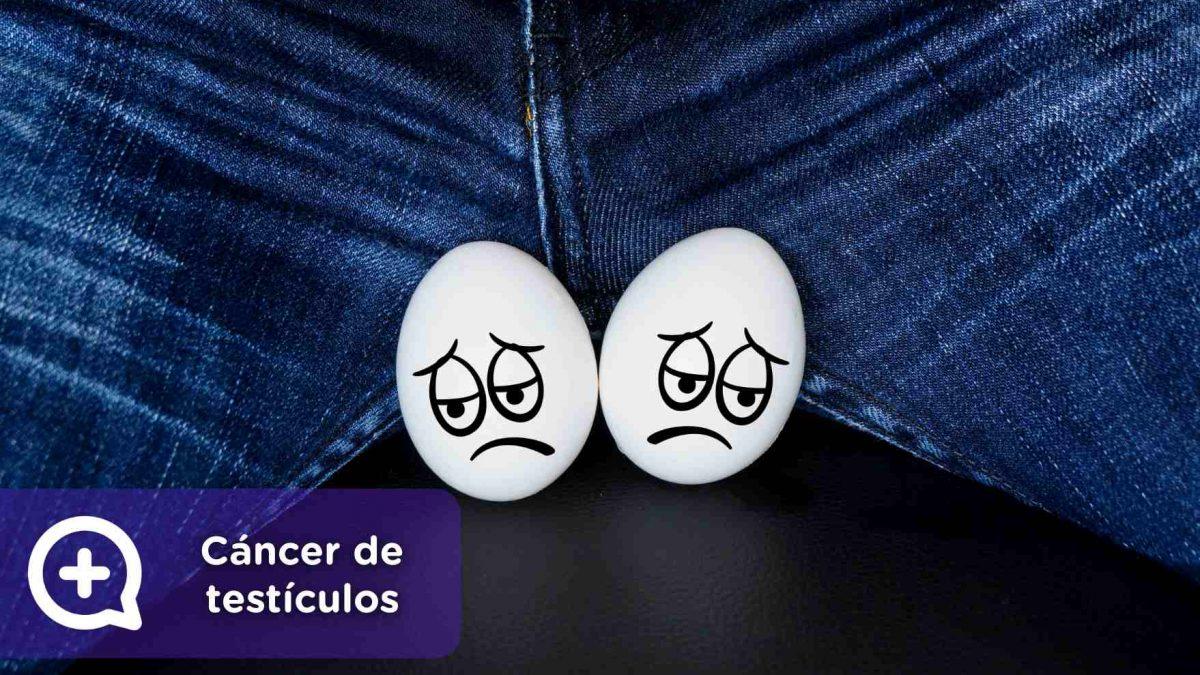 Cáncer de testículos, salud hombres, prevención, órgano reproductor masculino, médicos, urología. mediQuo.