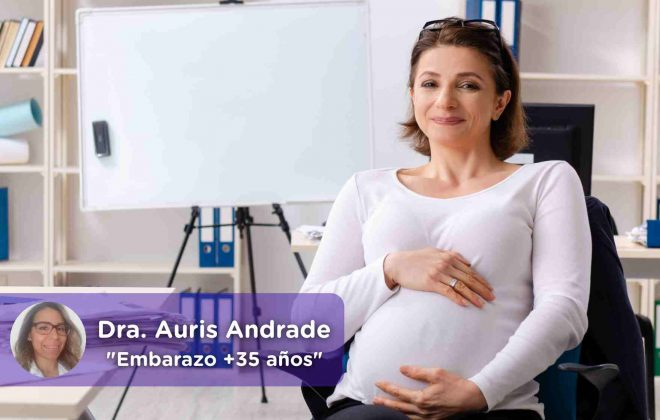 Soy mayor de 35 años y quiero quedarme embarazada. ginecología, obstetricia. Mediquo, Salud.