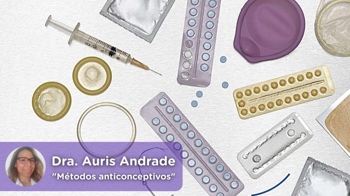 Estoy utilizando el método anticonceptivo correcto, mediquo, ginecología, consulta online, chat, embarazo, ets, vih, salud, auris andrade