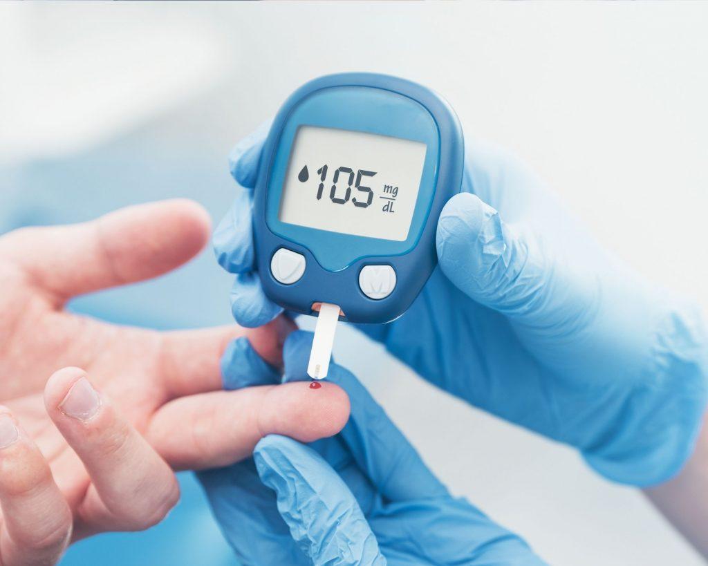 Plan premium mediQuo para el control de la diabetes
