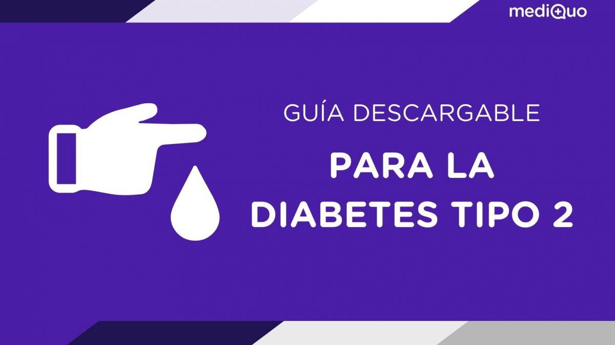 Guía descargable para la diabetes tipo 2_mediQuo