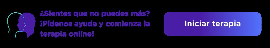 Terapia online psicología Blog banner MediQuo, chat médico, telemedicina, ansiedad, depresión, soledad, conflicto pareja, laboral, duelo, desarragio