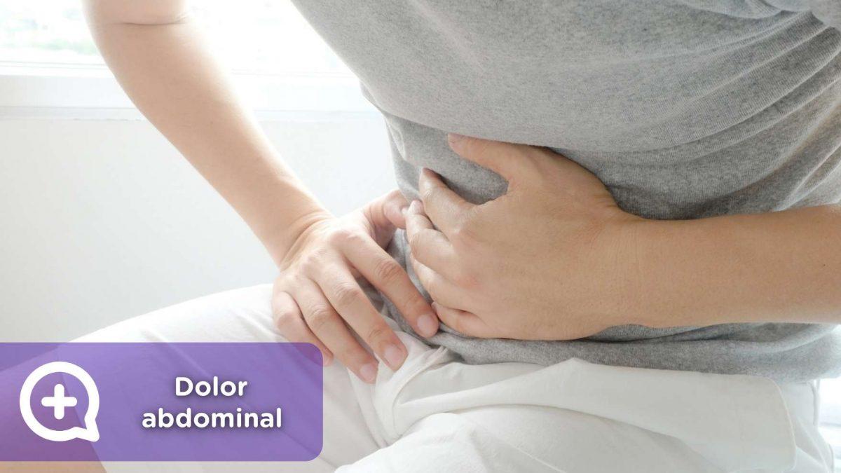 Dolor abdominal, apendicitis, dolor, mediquo, chat médico, consulta online, consulta médica, telemedicina, consejos médicos, salud, dolor de barriga