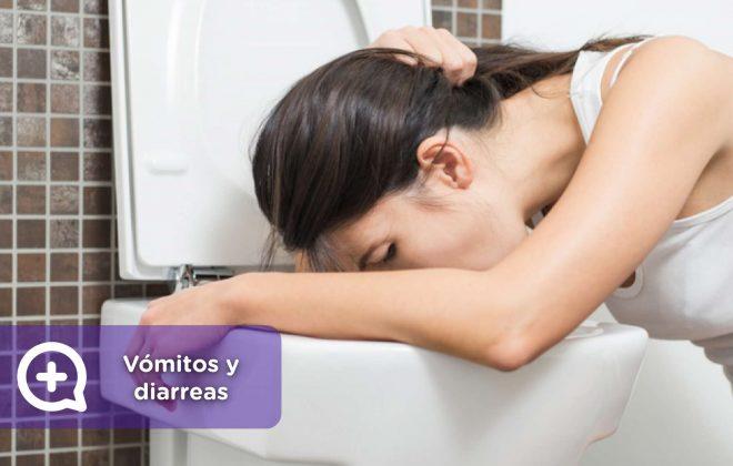 vómitos y diarreas, indigestión, diarrea del viajero, mediquo, dolor intestinal. salud. consulta médico, chat, consulta online.
