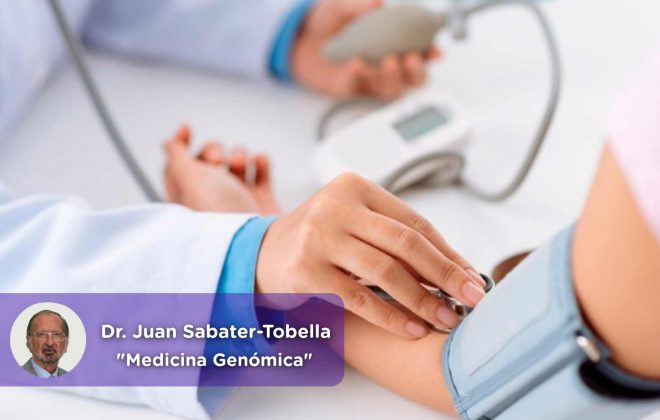 MediQuo Eugenomic Medicina Preventiva. Dr. Juan Sabater-Tobella