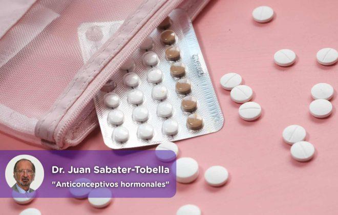 anticonceptivos hormonales, por qué fallan, salud, mediquo, ginecología, embarazo