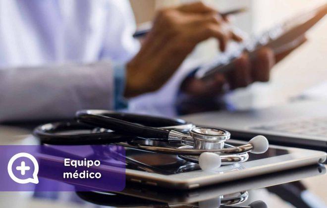 equipo médico, salud, mediquo, telemedicina, app, chat médico, medicina general, ginecología, urología, dermatología, pediatría