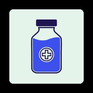 Vacuna AstraZeneca, mediQuo, COVID19, telemedicina, Chat médico, Salud