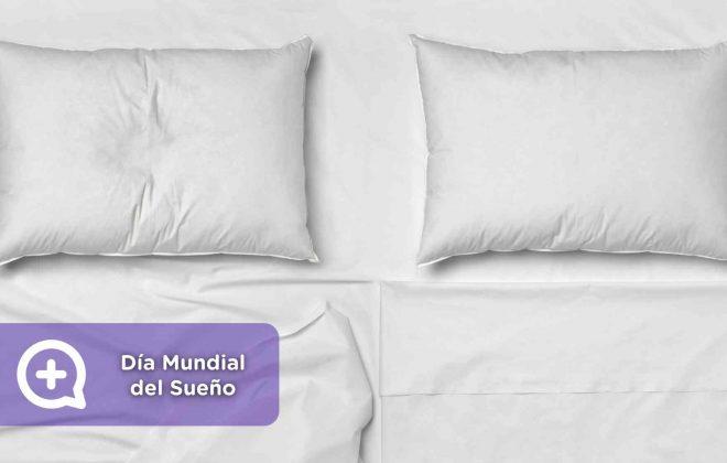 día mundial del sueño, salud, mediquo, chat médico, dormir, insomnio