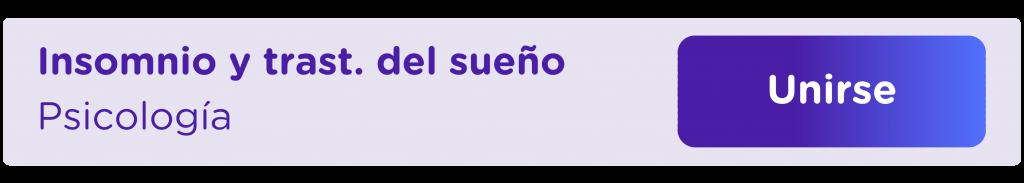 Grupo Premium MediQuo Insomnio