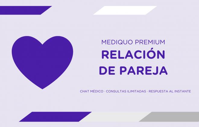 Plan premium para mejorar la relación de pareja mediQuo