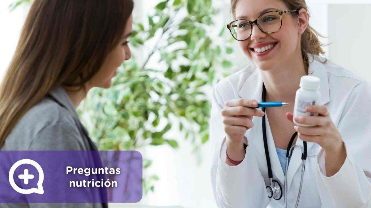 Preguntas nutrición, artritis, intolerancia, dieta, perder peso, nutrición, salud, mediquo