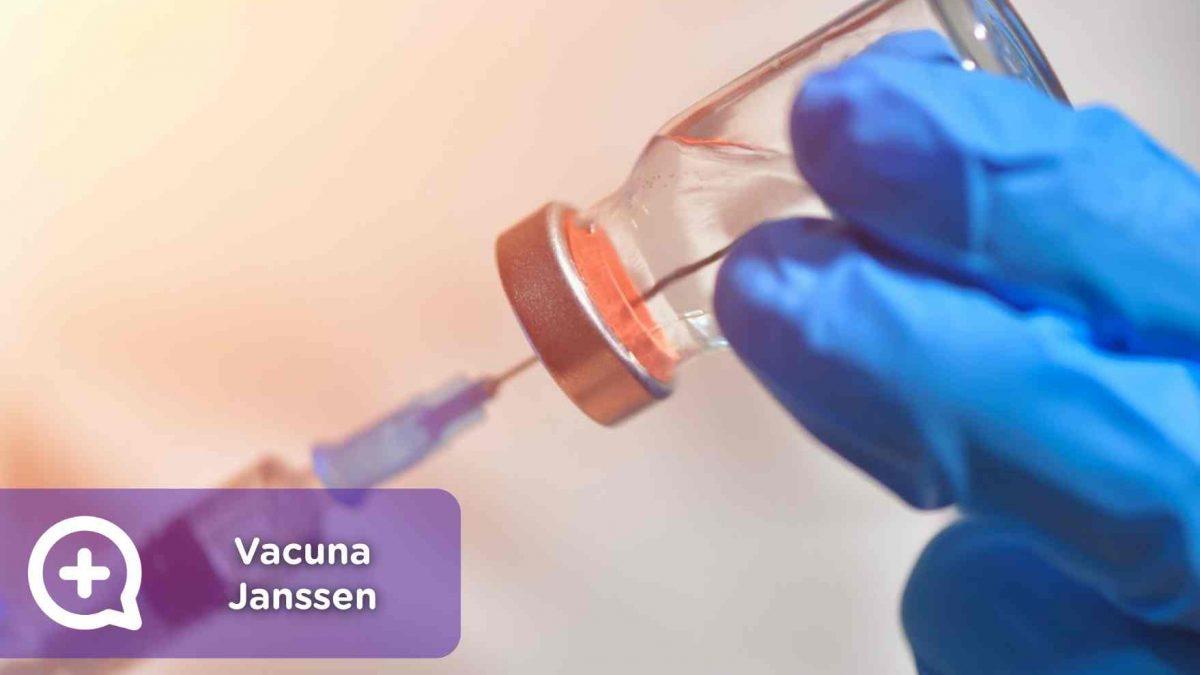 Vacuna Janssen, Johnson&Johnson COVID19, Salud, medicina, mediquo, telemedicina