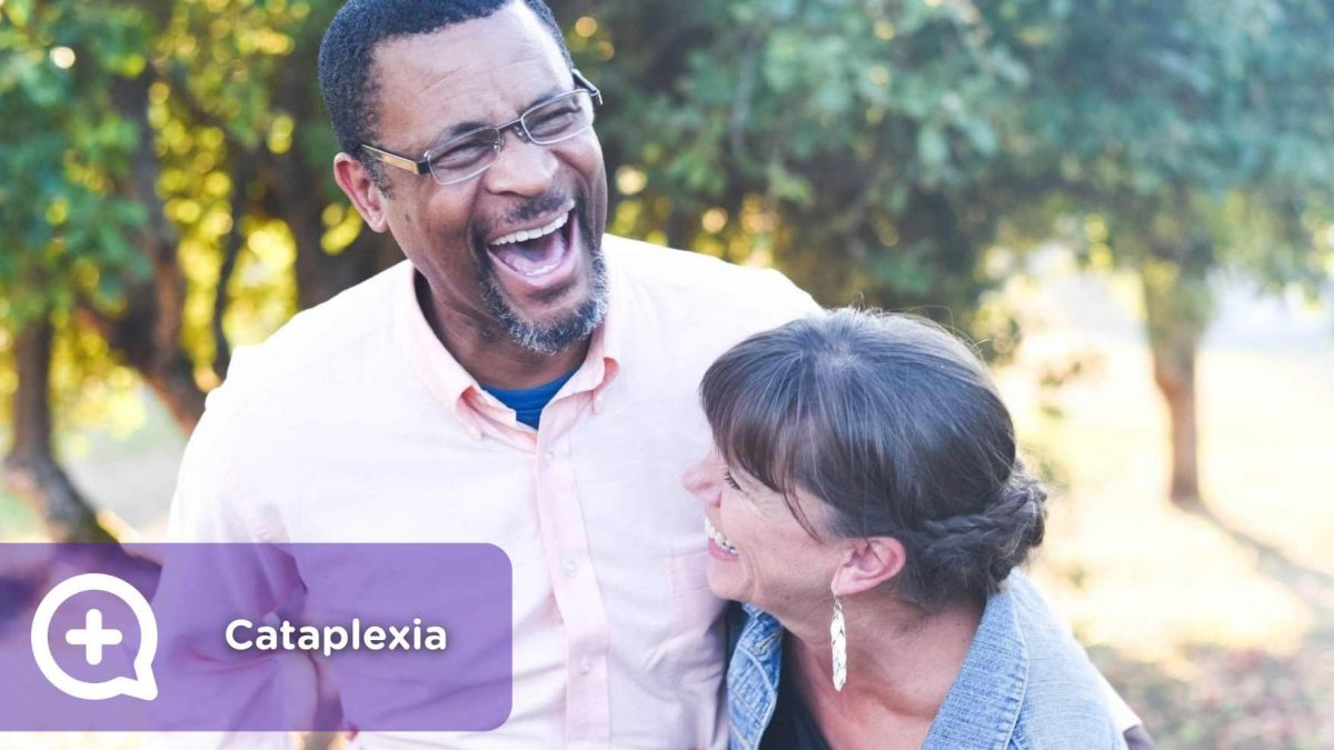 Cataplexia, risa, desmayo, tono muscular, Jordi Évole, mediQuo, Salud