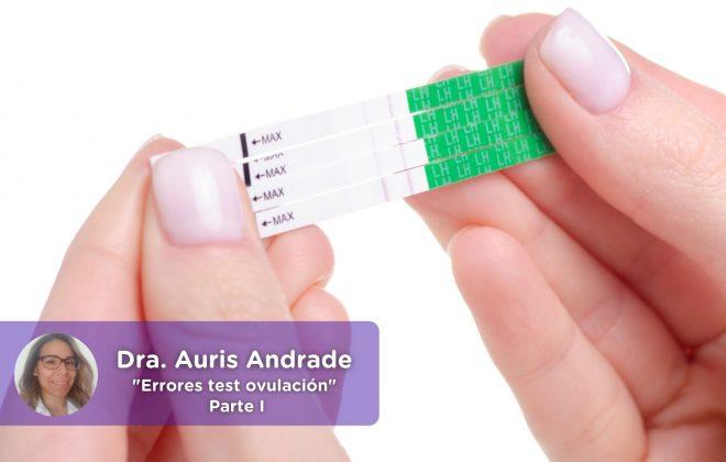 Errores test de ovulación. Parte 1. MediQuo. Ginecología