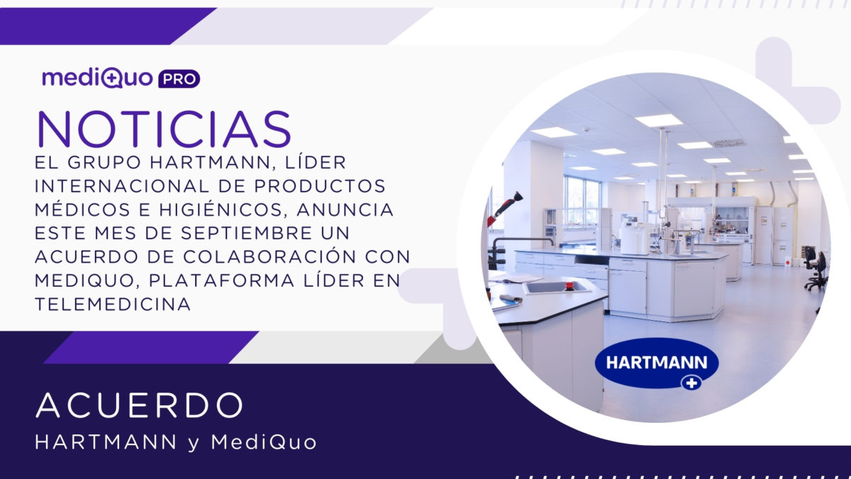 Grupo HARTMANN & MediQuo