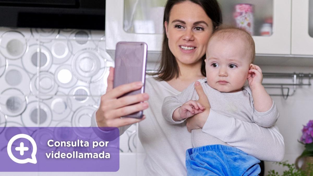 Videollamada Medicina General y Pediatría MediQuo app pacientes