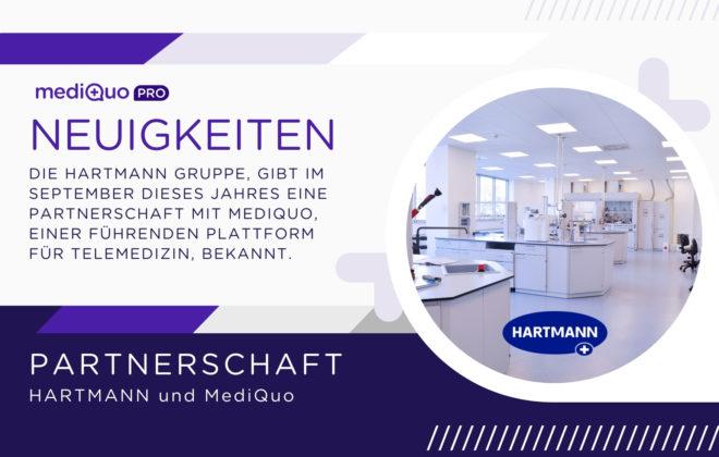 Hartmann und MediQuo_post DE