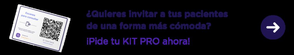 MediQuo PRO Kit pro