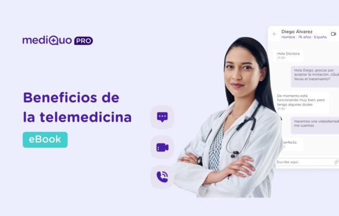 eBook Telemedicina - MediQuo PRO